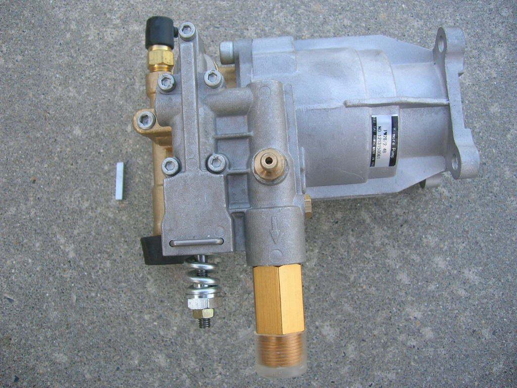 Fits Dewalt Dxpw3025 3000 Psi Pressure Washer Pump 3 4