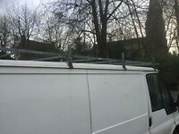 Transit roofrack re advertised and reduced to £60