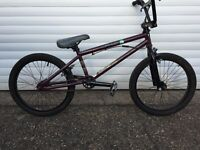 Hoffman Cirrus BMX Bike