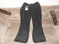 Salomon ski trousers