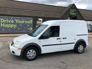 2012 Ford Transit Connect XLT /KEYLESS ENTRY / CRUISE CONTROL /