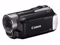 Canon Legria HFR16 High Definition Digital Camcorder