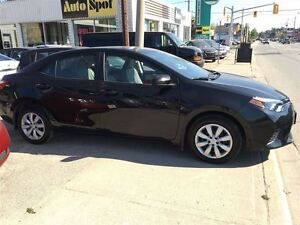 2016 Toyota Corolla LE/MAJOR CLEAROUT EVENT!/PRICED FOR AN IMMED Kitchener / Waterloo Kitchener Area image 9