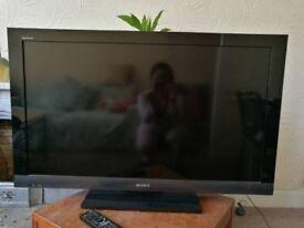 SONY BRAVIA 40-inch 1080p LCD HD TV