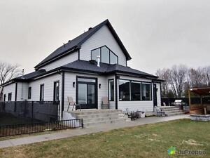 499 000$ - Maison 2 étages à vendre à Champlain