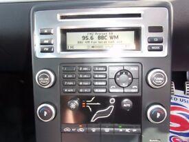 VOLVO V70 2.0 D R-Design SE 5dr (black) 2009