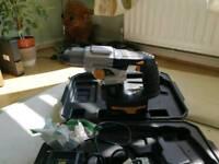 Macalister electric hammer nail gun