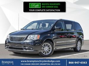 2014 Chrysler Town & Country TOURING L |