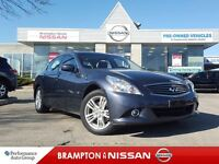 2012 Infiniti G37X Luxury *Navigation,Leather Interior,Rear View