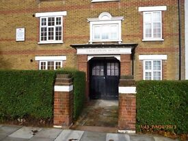 A newly painted two bedroom apartment on the ground floor in East Finchley £320pw