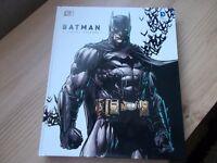 Batman Book for sale