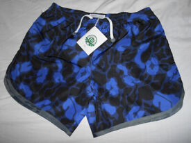 Brand new with tags Robinson Les Bains Paris swimming trunk (bought from Selfridges) size S - M.