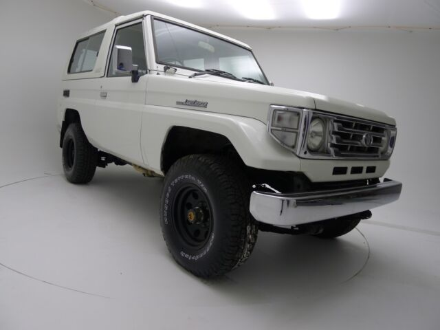Imagen 1 de Toyota Land Cruiser…
