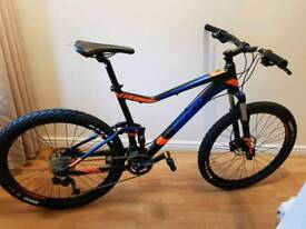 Giant stance 2 mens mountain bike XL
