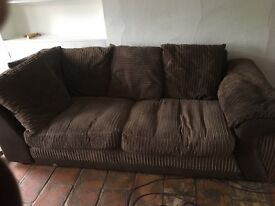 Sofa - FREE IF COLLECTED