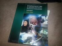 Employment law for Business and Human Resources Professionals 2n