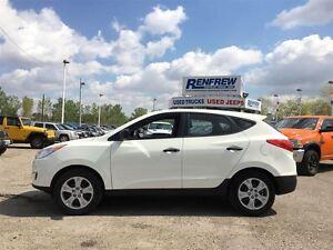 2012 Hyundai Tucson L