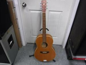 Art & Lutherie Acoustic Guitar. We Sell Used Musical Instruments. 113432