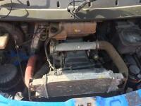 Iveco daily 2.8 td engine only 100 k perfect runner export £550