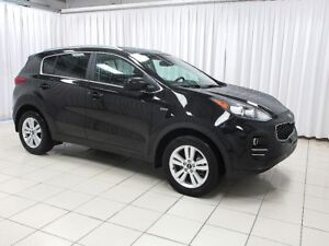 2019 Kia Sportage LX AWD SUV. ONE OF A LIMITED NUMBER OF BUYBACK