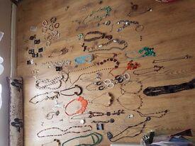 Womens fashion jewellery job lot ( please read)