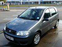 Fiat punto - 76000 miles - 53 reg