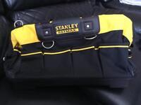 Stanley fat max tool bag