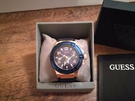 Guess watch, NEW IN BOX