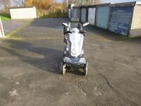 KYMCO MAXI X L 8 MOBILITY SCOOTER