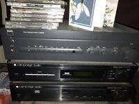 NAD Amplifier C 325 BEE