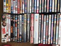 126 films or box sets bundle