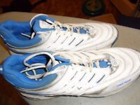 Gunn & Moore Catalyst Cricket Shoes Size 10