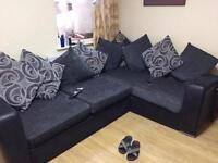 9 seater sofa
