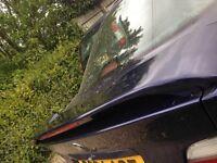 Spoiler for BMW E36