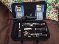 CLARINET - ELKHART 100CL
