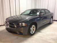 2014 Dodge Charger -Touch Screen