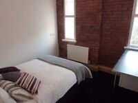First month rent freePRIVATE LANDLORD. Amazing double room, fully furnished, FREE SUPER FAST WIFI,