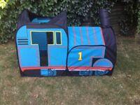 Thomas the Tank Engine play tent