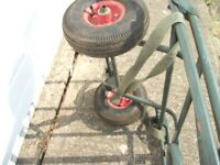 fishing cart easy mover