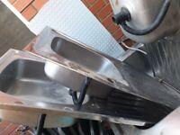 Stainless Steel SinkBasin