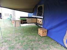 Off Road Camper Trailer Middle Ridge Toowoomba City Preview