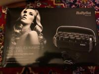 Babyliss Thermo-ceramic rollers