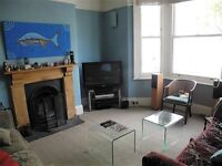 4 bedroom furnished family house, Ditchling Rise, Brighton, next to London Road station, to rent
