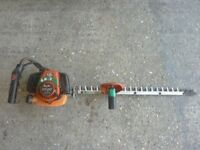 Tanaka japanese quality professinal hedge cutter cost £400
