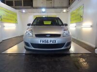 FORD FIESTA 1.4 DIESEL, PAY AS YOU GO!! BAD CREDIT SPECIALISTS!! REPRESENTATIVE APR 29.92