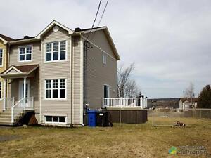 207 000$ - Maison en rangée / de ville à vendre à Granby