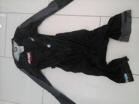 Skin suit
