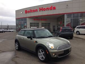2007 MINI Cooper Base - POWER ROOF - LEATHER -
