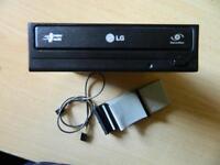 LG GH22NP20 DVD-Brenner, Super Multi DVD Rewriter 22x, IDE Hannover - Vahrenwald-List Vorschau