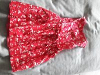 4-5 year old summer dresses